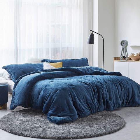 Coma Inducer Oversized Comforter - Me Sooo Comfy - Nightfall Navy