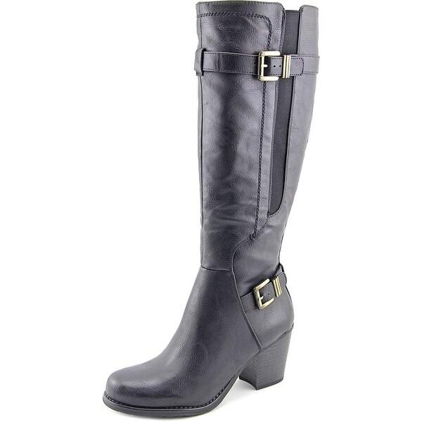 Naturalizer Tafia Women Black Boots