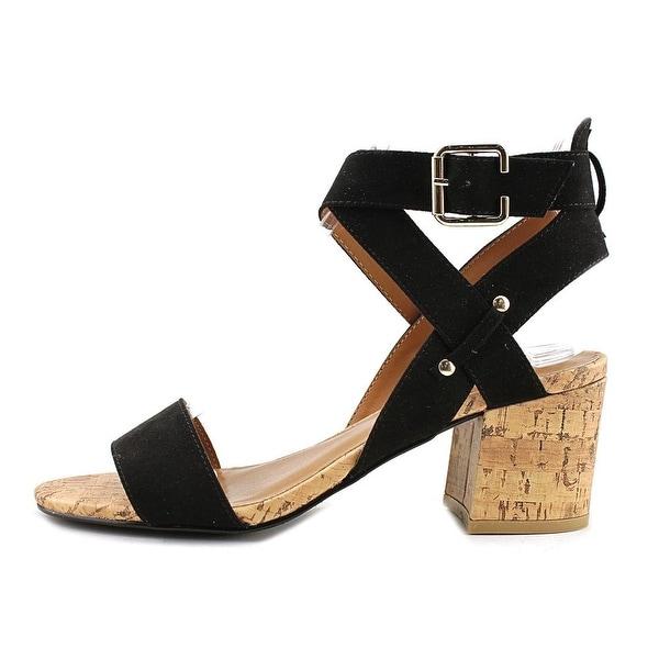 Indigo Rd Womens Elea Heeled Sandal