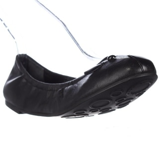 Marc by Marc Jacobs Stretch Mouse Ballet Flats - Black