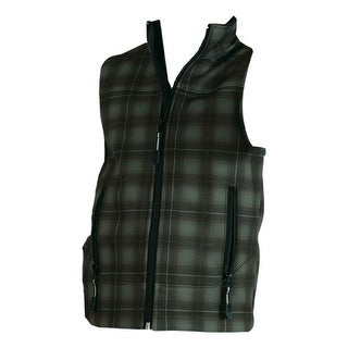 Roper Vest Boys Awesome Handsome Zippered Pockets 03-397-0782-0722 BR