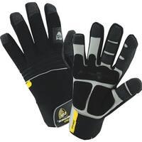 West Chester L Syn Lthr Winter Glove