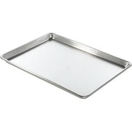 "Nordic Ware 44600 Natural Big Sheet Baking Pan, 19.5""L x 13.63""W x 1""H"
