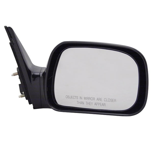 TYC 5210641 Toyota Camry Passenger Side Power Heated Replacement Mirror