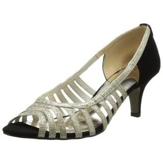 Easy Street Women's Sparkle Sandal