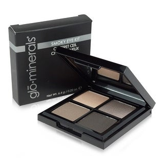 glominerals Smoky Eye Kit - Cool