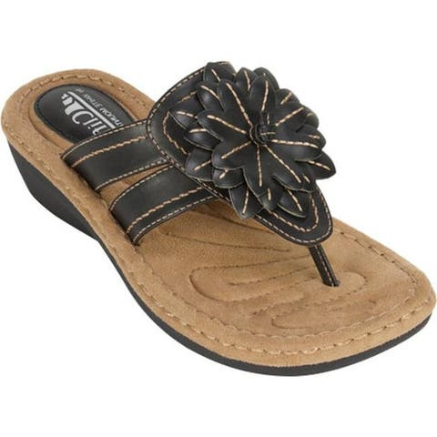 buy cliffswhite mountain women's sandals online at