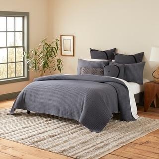 Link to Ed-Ellen Degeneres Sleep Soft Quilt-Sham Set Similar Items in As Is