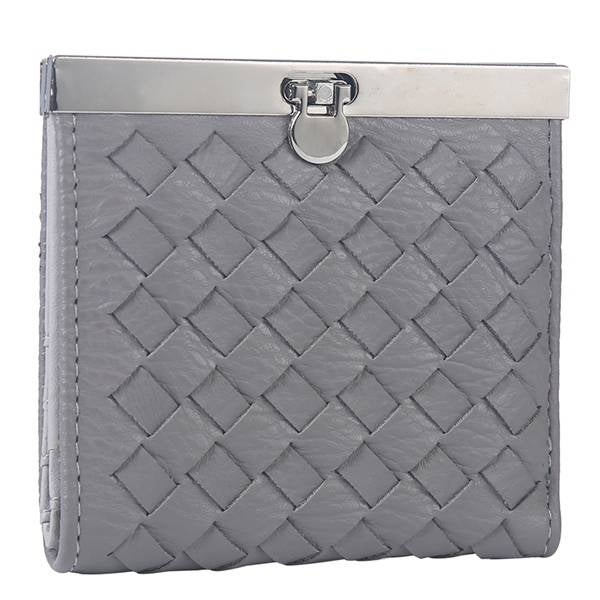 Mad Style Grey Mighty Mini Wallet