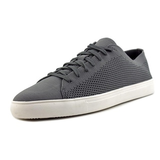 Kenneth Cole Reaction On The Road Round Toe Canvas Sneakers