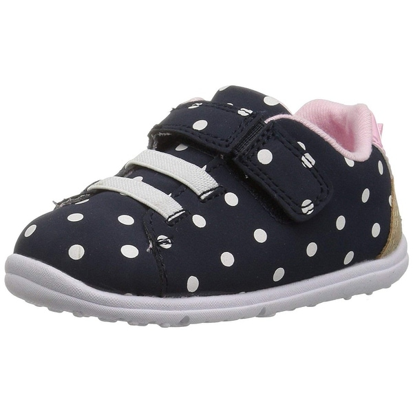 Carter/'s Baby Girl brady 2gp Lace Up Sneakers