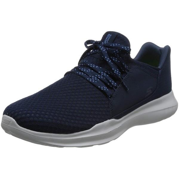 Run Mojo-Thrust Sneaker, Navy