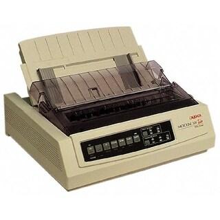 Okidata Microline 320 Turbo 9-Pin Impact Printer