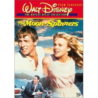 Moon-Spinners [DVD]