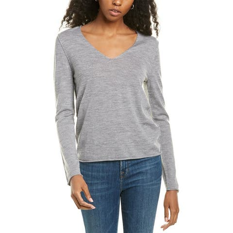 Zadig & Voltaire Nosfa M Wings Wool Sweater