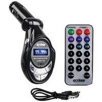Axxess Mobility AXM-DC06 Wireless Fm Modulator