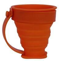 Ultimate Survival Technologies 20-02080-08 FlexWare Mug, Orange