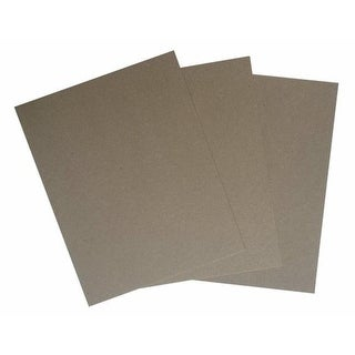 Chipboard - 11 x 14 in., Pack of 40