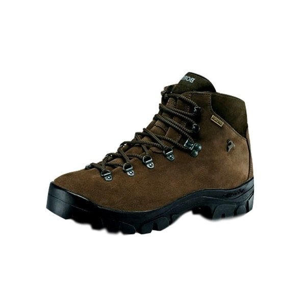 Boreal Climbing Outdoor Boots Mens Atlas Lightweight Brown
