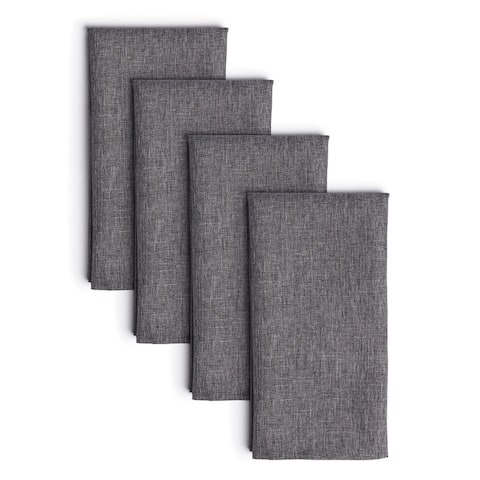 """Town & Country Living Somers Napkin, Set of 4 - 20""""x20"""""""