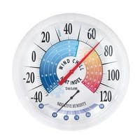 Taylor 6751 Large Dial Thermometer, 13.25""