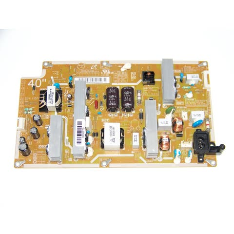 "Samsung 40"" LN40D550 LN40D503 BN44-00440B Power Supply Board Unit Motherboard"