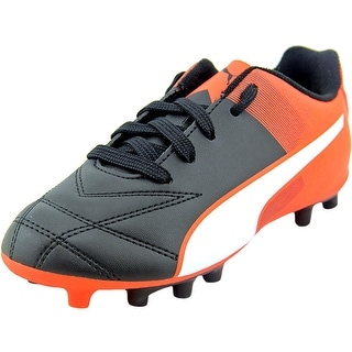 Puma Adreno II G Jr Youth N Round Toe Synthetic Multi Color Cleats
