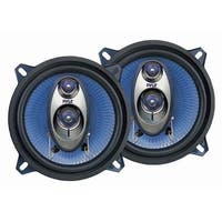 Pyle USA T51731 5.25 in. 200W Three-Way Speakers