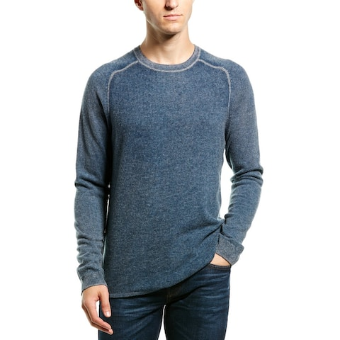 Autumn Cashmere Inked Sweater
