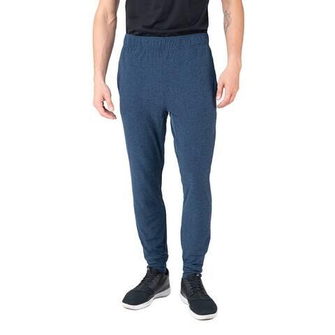Mens Jogger Pants Soft Stretchy Fabric