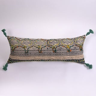 Link to Lae Extra Long Bolster Pillow Similar Items in Decorative Accessories