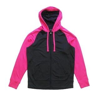 Champion C9 Men Sport Training Fleece Raglan Full Zip Hoodie Sweatshirt (3 options available)
