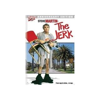 JERK 26TH ANNIVERSARY EDITION (DVD)