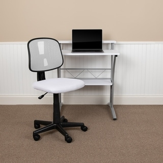 Pivot Back Mesh Chair - Assembly Required