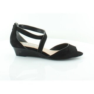 Nina Rhonda Women's Sandals & Flip Flops True Black Glam