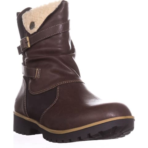 JBU by Jambu Evans Casual Winter Boots, Brown