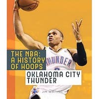 Oklahoma City Thunder - Jim Whiting