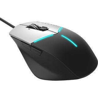 Alienware Advanced Gaming Mouse, AW558 Alienware Advanced Gaming Mouse, AW558