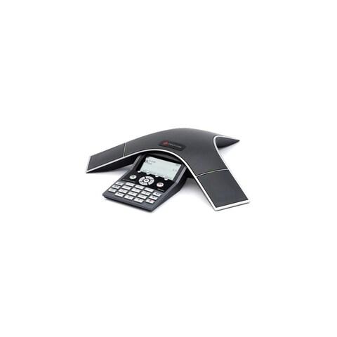 Polycom 220040000001 SoundStation IP 7000 Conference Phone POE