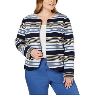 Link to Anne Klein Womens Tulip Jacket Similar Items in Women's Outerwear