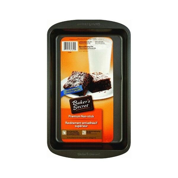 WORLD KITCHEN 1075050 Biscuit/Brownie Pan