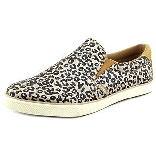 Gola Delta Safari Women Round Toe Canvas Sneakers