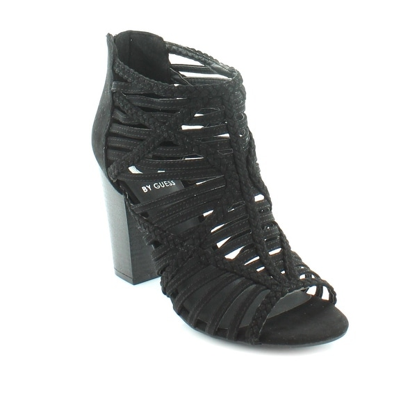 G by Guess Jeuls Women's Heels Black