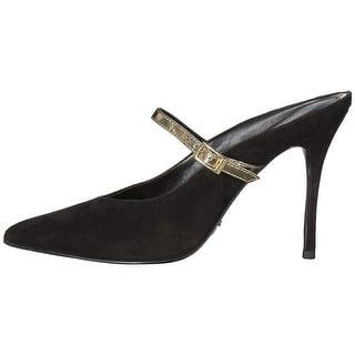 2825bec57e18 Quick View. Was  98.80.  27.42 OFF.  71.38 -  83.98. Michael Michael Kors  Womens Tiegan Closed Toe Ankle Strap Classic Pumps