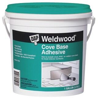 DAP Gal Cove Base Adhesive