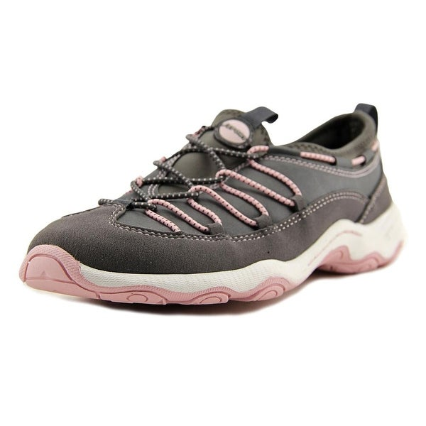 JSport by Jambu Tulsa Women Charcoal/Petal Walking Shoes