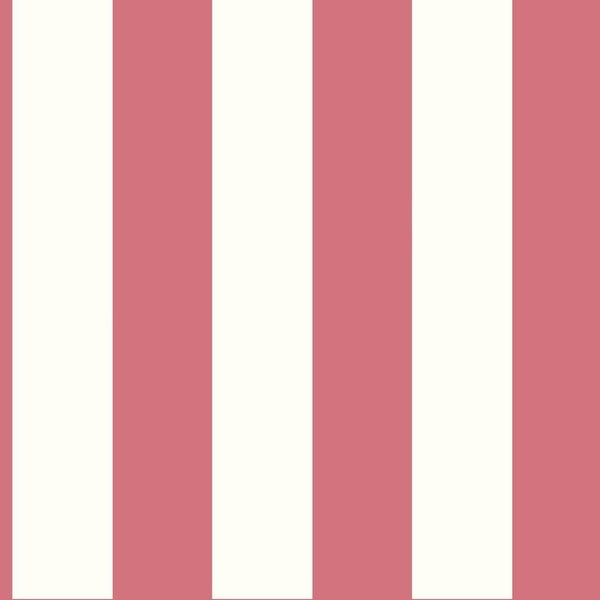 York Wallcoverings SA9179 Ashford Stripes 3 Stripe Wallpaper
