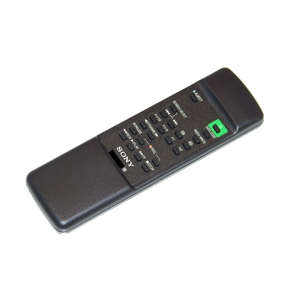 OEM Sony Remote Control: DSR45, DSR45A, DSR25
