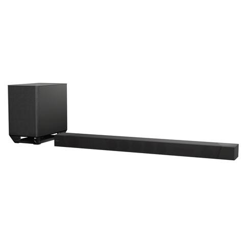 Sony HT-ST5000 7.1.2ch 800W Dolby Atmos Sound Bar - Black