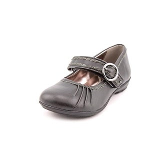 Kenneth Cole Reaction Kids Rock-A-Fly 2   Round Toe Synthetic  Mary Janes